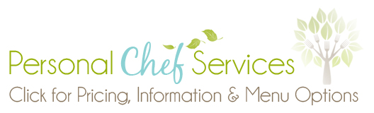 Peronal Chef Services from The Vegan Pact